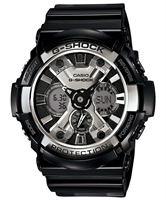 Picture of G-SHOCK   GA-200BW-1ADR