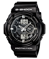 Picture of CASIO G-SHOCK  GA-150BW-1A