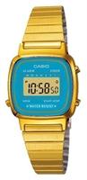 Picture of CASIO  LA670WGA-2DF