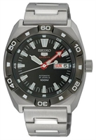 Picture of SEIKO AUTOMATIC SPORT 5  SRP285K1