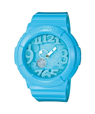 Picture of  CASIO BABY-G  BGA-130-2BDR