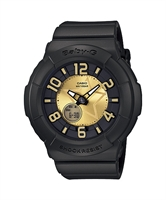 Picture of CASIO BABY-G  BGA-133-1BDR