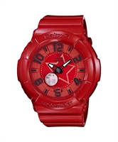 Picture of CASIO BABY-G  BGA-133-4BDR
