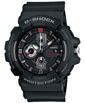 Picture of CASIO  G-SHOCK   GAC-100-1A