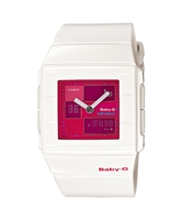 Picture of CASIO BABY-G  BGA-200-7E3DR