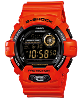 Picture of CASIO  G-SHOCK   G-8900A-4DR