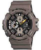 Picture of CASIO G-SHOCK   GAC-100-8A