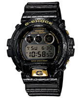 Picture of CASIO G-SHOCK DW-6900CR-1  Limited color