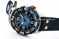 Picture of SEIKO  Super blue monster  Limited edition SRP451