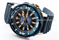 Picture of SEIKO  Super blue monster  Limited edition SRP453