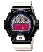Picture of CASIO G-SHOCK   DW-6900SC-1