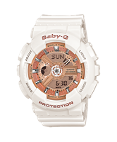 Picture of CASIO BABY-G  BA-110-7A1DR