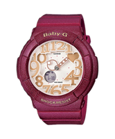Picture of CASIO BABY-G  BGA-131-4B2