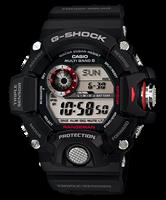 Picture of CASIO  G-SHOCK   GW-9400-1  RANGEMAN (พลังแสง)
