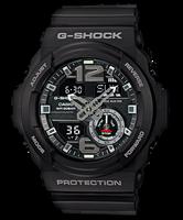 Picture of CASIO G-SHOCK GA-310-1A