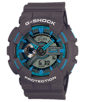 Picture of CASIO G-SHOCK   GA-110TS-8A2