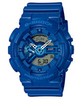 Picture of CASIO G-SHOCK   GA-110BC-2A
