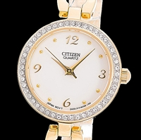 Picture of CITIZEN LADY EJ6072-55A