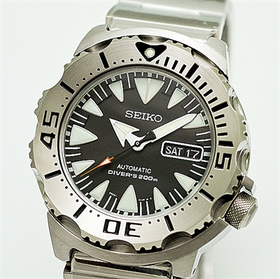 Picture of SEIKO Fang moster Classic  SRP307