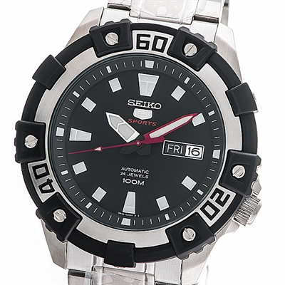 Picture of  SEIKO AUTOMATIC SPORT 5  SRP471