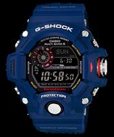 Picture of CASIO  G-SHOCK   GW-9400NV-2  RANGEMAN Limited