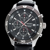 Picture of SEIKO  Chronograph  SKS405P2
