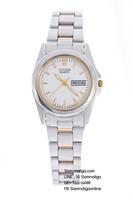 Picture of CITIZEN Lady watch รุ่น EQ564-59A (สีเงินสลับทอง)