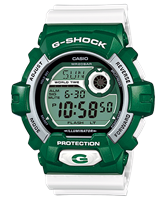 Picture of CASIO  G-SHOCK   G-8900CS-3  Limited color
