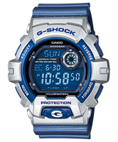 Picture of  CASIO  G-SHOCK   G-8900CS-8  Limited color