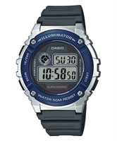 Picture of CASIO  W-216H-2