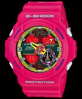 Picture of CASIO G-SHOCK GA-310-4A