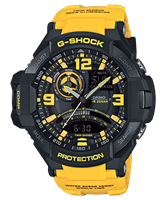 Picture of CASIO G-SHOCK GA-1000-9B