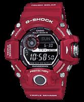 Picture of CASIO  G-SHOCK   GW-9400RD-4  RANGEMAN  Limited