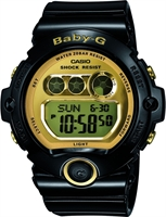 Picture of CASIO  Baby-G BG-6901-1DR