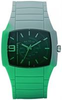 Picture of Diesel นาฬิกาข้อมือผู้ชาย รุ่น DZ1426  สีเทา/เขียว