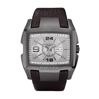 Picture of DIESEL นาฬิกาข้อมือ รุ่น DZ1216 - สีขาว
