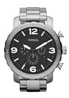 Picture of FOSSIL นาฬิกาสุภาพบุรุษ รุ่น JR1353  - สีดำ
