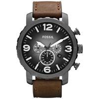 Picture of FOSSIL นาฬิกาสุภาพบุรุษ รุ่น JR1424  - สีดำ