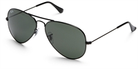 Picture of Ray-Ban Aviator รุ่น RB3025 L2823  size  58 ลดเพิ่มอีก 200