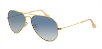 Picture of Ray-Ban Aviator รุ่น RB3025 001/3F  size  58 ลดเพิ่มอีก 200