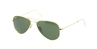 Picture of Ray-Ban Aviator รุ่น RB3044 L0207  size  52 ลดเพิ่มอีก 200