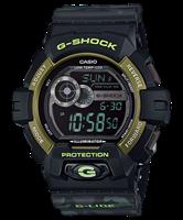 Picture of CASIO G-SHOCK GLS-8900CM-1