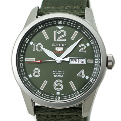 Picture of  SEIKO 5  Automatic SRP621K1