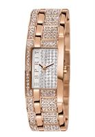 Picture of ESPRIT นาฬิกาขอมือสุภาพสตรี  ES000EW2007 - สีพิงค์โกลด์