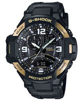 Picture of CASIO G-SHOCK GA-1000-9GDR
