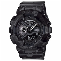 Picture of CASIO G-SHOCK  GA-110CM-1ADR