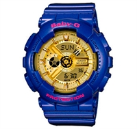 Picture of CASIO Baby-G  BA-111GGA-2A Limited Girl Generation
