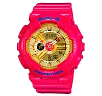 Picture of CASIO Baby-G  BA-111GGB-4A Limited Girl Generation