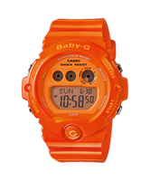 Picture of CASIO  Baby-G BG-6902-4B