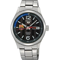 Picture of SEIKO Barcelona   SRP301  Special edition